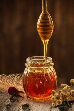 Пчелен мед с уникален вкус